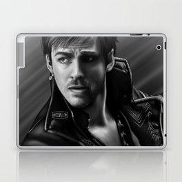 Killian Jones Laptop & iPad Skin