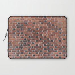 Red Brick Laptop Sleeve