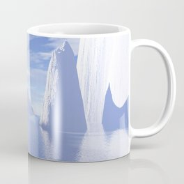 Glacial Coffee Mug