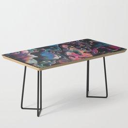 CÑYN Coffee Table