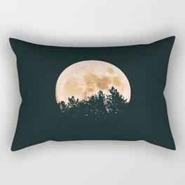 Mystic Moon Rectangular Pillow