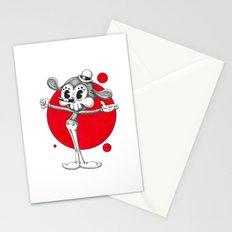 Pop Artoons Nr.3 Stationery Cards