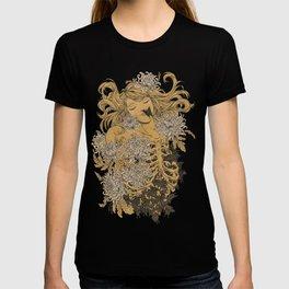 Black Butterflies T-shirt