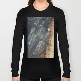 Abstract A2 Long Sleeve T-shirt
