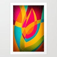 magnolia Art Prints featuring magnolia by Julia Tomova