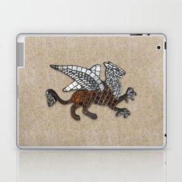 Mosaic Griffin Laptop & iPad Skin