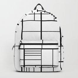 prime light Backpack