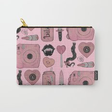 GIRLY STUFF Carry-All Pouch
