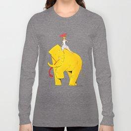 Newyorkers Long Sleeve T-shirt