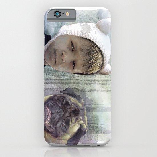 """Adventure Time"" iPhone & iPod Case"