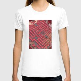 Domino Labyrinth T-shirt