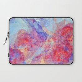 Sweet Rift Laptop Sleeve