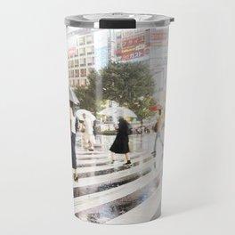The Shibuya Crossing Travel Mug