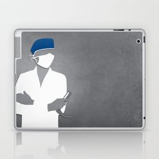 Anesthesiology Laptop & iPad Skin