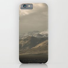 Out the Car Window Slim Case iPhone 6s