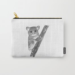 Tarsiers Carry-All Pouch