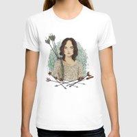 allison argent T-shirts featuring Allison Argent by strangehats