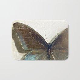 Swallowtail Bath Mat