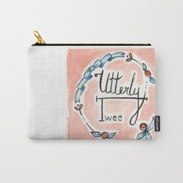 Utterly Twee Carry-All Pouch
