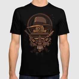 Fortune & Glory T-shirt