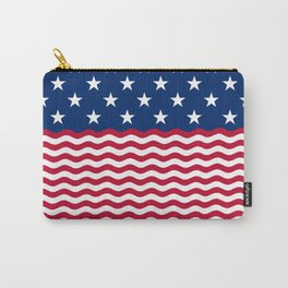 USA Carry-All Pouch