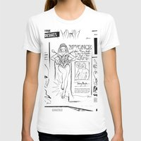 scandal T-shirts featuring Beyonce Scandal by CLSNYC