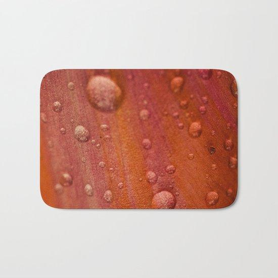Dewdrops Bath Mat