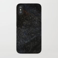 tabby Slim Case iPhone X