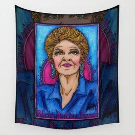 Pat Wall Tapestry