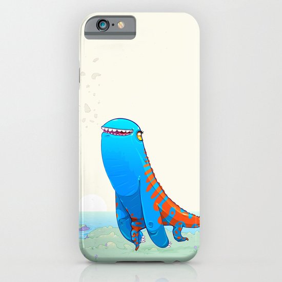Derp iPhone & iPod Case