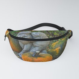Dancing in the Pumpkin Patch Fanny Pack