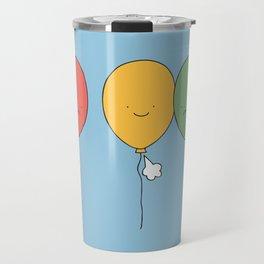 Let it go! Travel Mug