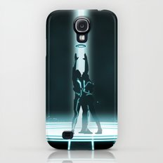 TRON PORTAL Slim Case Galaxy S4