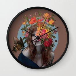 Jessi Wall Clock