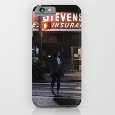 Cross My Mind Slim Case iPhone 6s