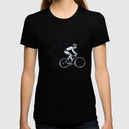 Bike Mountainbike Roadbike MTB Gift Idea T-shirt