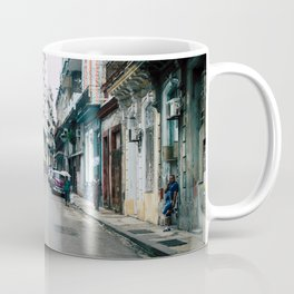 Centro Habana Coffee Mug