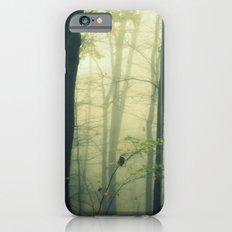 Let the Silence Take Me Slim Case iPhone 6s