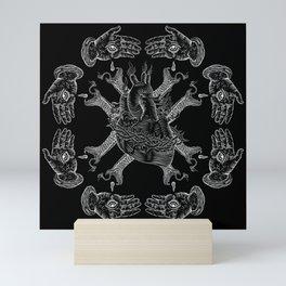Mala Vida Mini Art Print