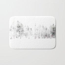 Winter Vignette | Prospect Landscape | Nadia Bonello | Canada Bath Mat