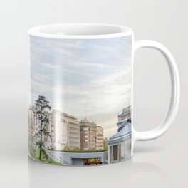 El Prado Museum. Madrid Coffee Mug