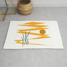 Solar energy  Rug