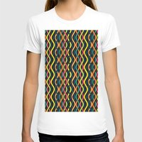 dna T-shirts featuring DNA by Shkvarok