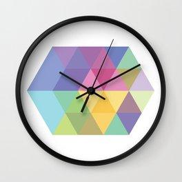 Fig. 015 Wall Clock