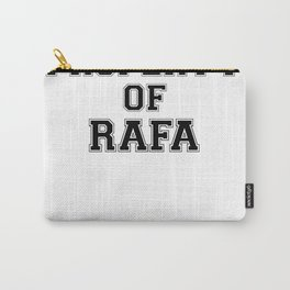 Property of RAFA Carry-All Pouch