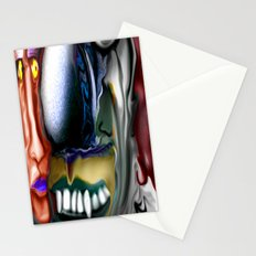 Urban Myth -3 Stationery Cards