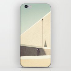 Brick Planes iPhone & iPod Skin