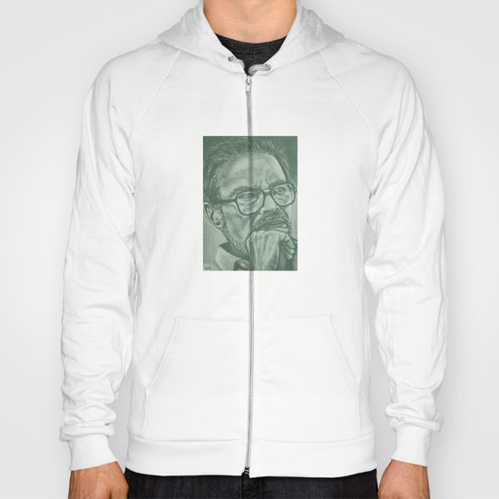 MAURICE  FOREVER! Hoody