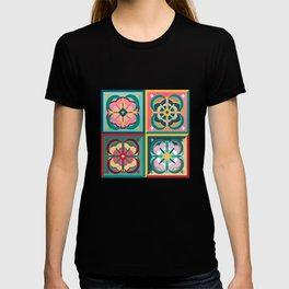 Folk Tiles T-shirt