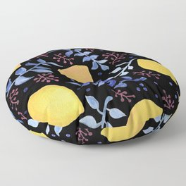 Sweet Senses Floor Pillow